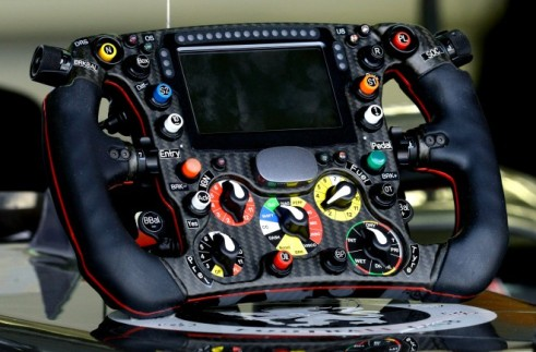 Sauber-C33-steering-wheel-660x434