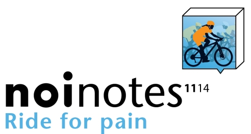 Ride For Pain NOInote