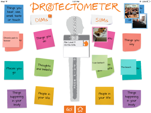 protectometer home