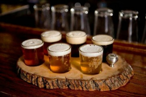 beer-tasting-platter