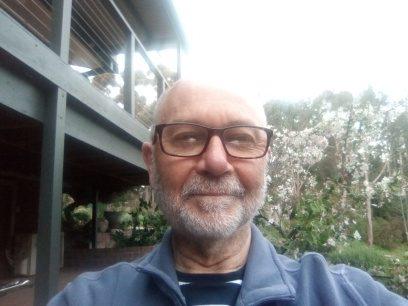 Graham Wright